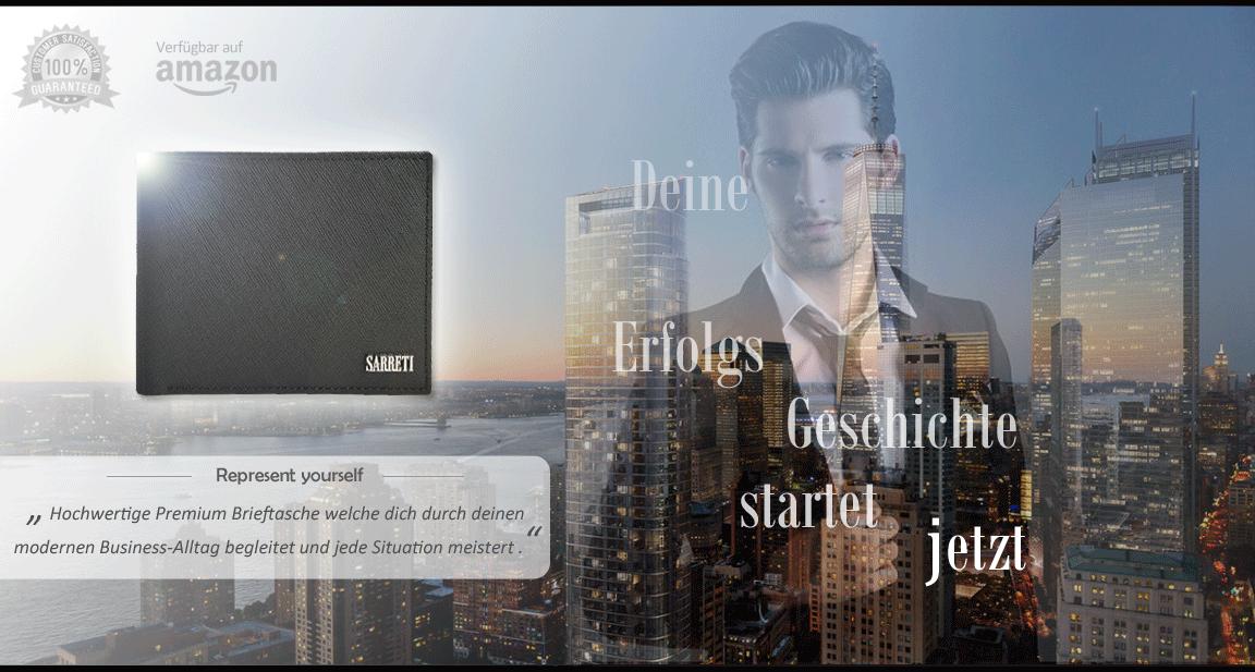 Slider Sarreti Premium Wallet